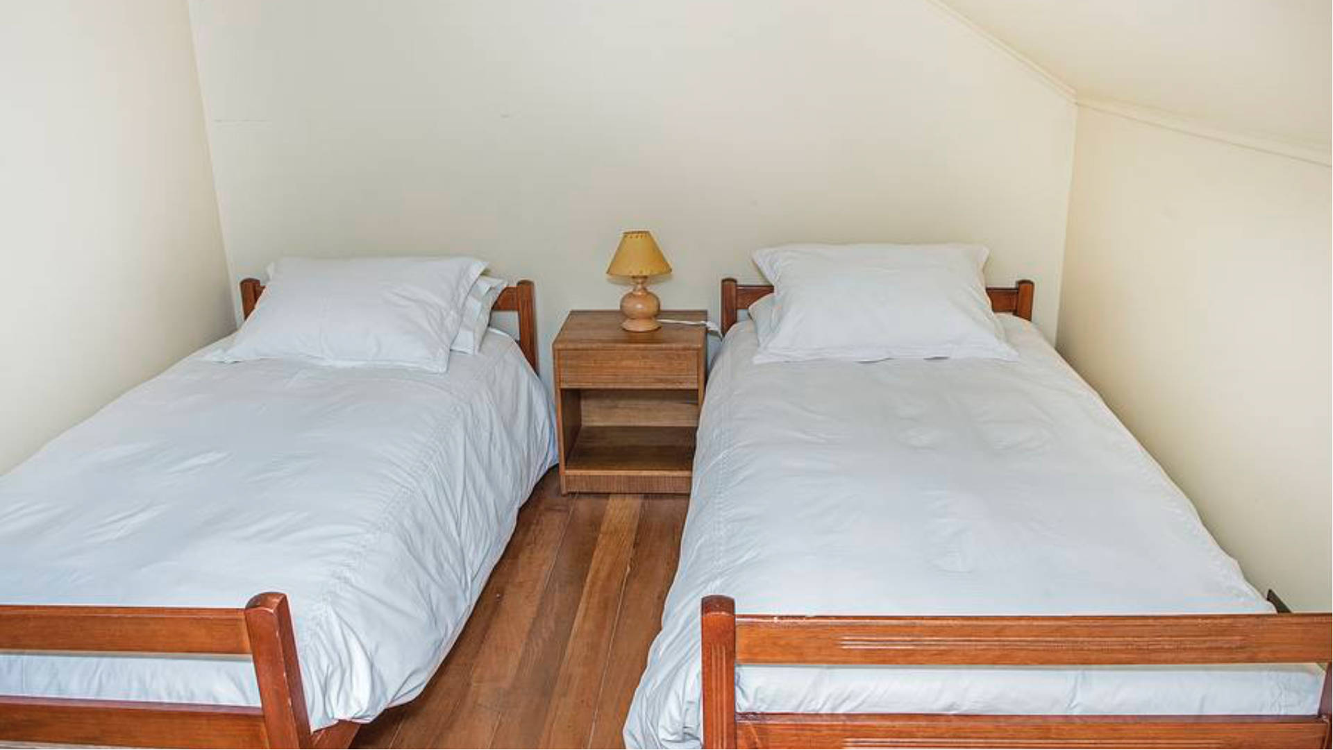 Habitación Cuádruple La Casona - Playa Maqui Lodge